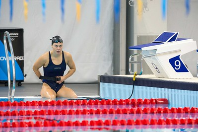 2.8 Rio Olympics Finnish Village and Estonian swimmers