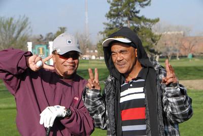 Graze Kinard Birthday Golf Classic Sun April 28, 2013