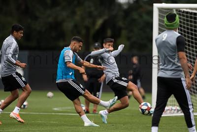 2019-08-16 Training