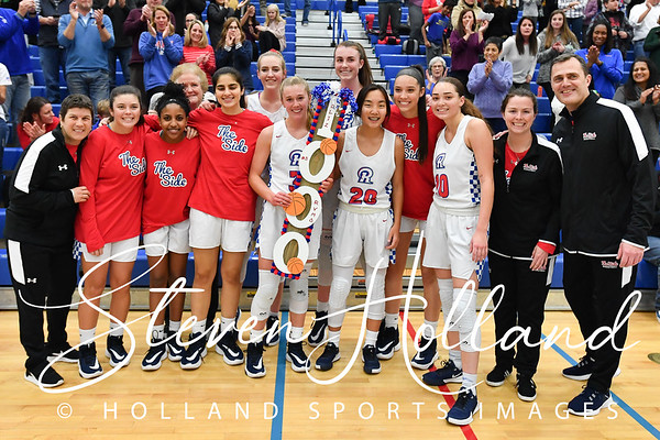 Basketball Girls Varsity - Stone Bridge vs Riverside 1.17.2020 (by Steven Holland)