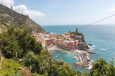 2016-04-16 Le Cinque Terre