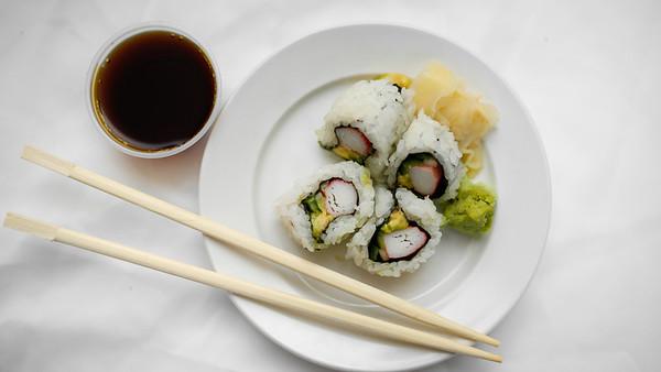 Kobe Sushi