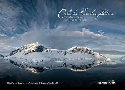 Ode to Contemplation - BlackRapid Studio - Seattle
