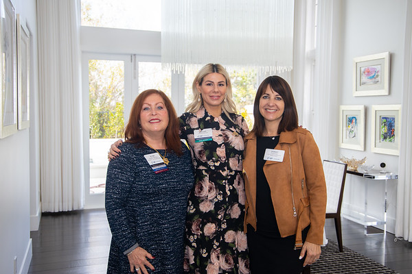 Orange County: Women for Israel Luncheon January 2020