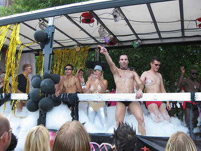 Dance Parade 2009
