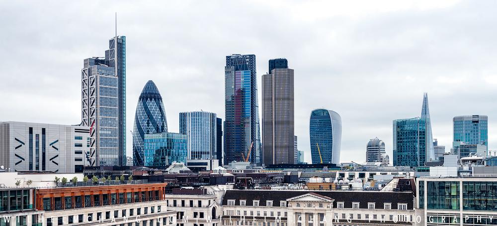 到倫敦攝影 阿法貝塔大樓 Alpha Beta Building by 旅行攝影師張威廉 Wilhelm Chang Photography