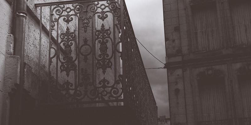 Chalais, France