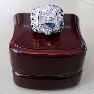 2003 New England Patriots