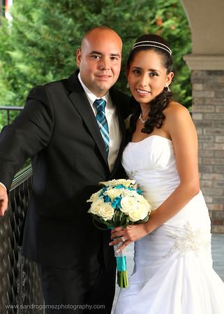 Gina & Jorge