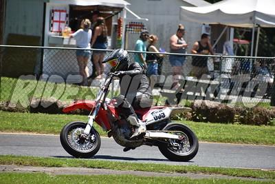 Sandy Hook Mini Moto Race #4 | Motard 450