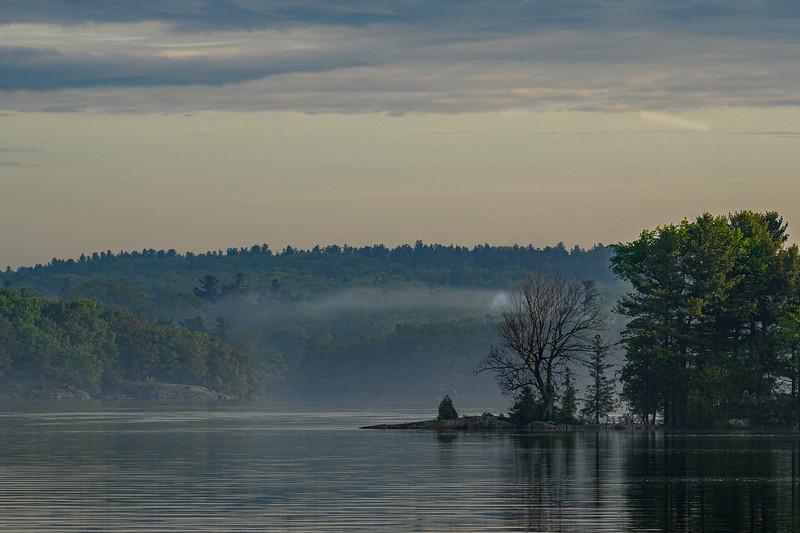 Adirondack and Hudson Valley