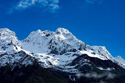 Coronet Peak NZ