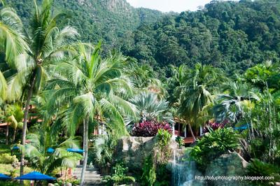 Berjaya Resort, Langkawi pt. 1 - June 2011