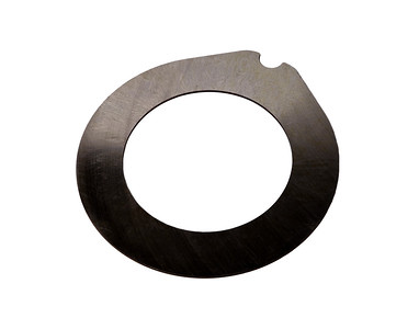 FORD NEW HOLLAND BRAKE WEAR PLATE 83956598