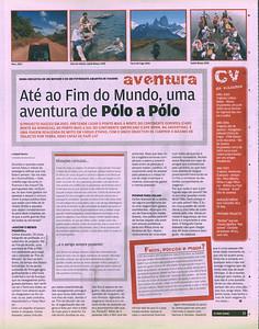Jornal Mundo Universitário