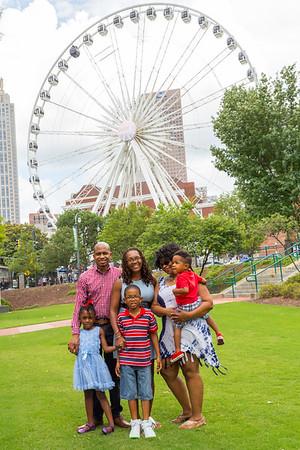 Mosley Family Centennial  Park 2017
