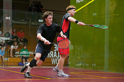 2012-04-14 Berkshire Open Semi-Final: Tom Richards and Julian Illingworth