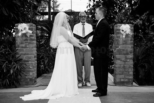 Hansen Wedding