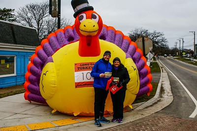 Long Grove Turkey Trot 8K & 5K - 2019