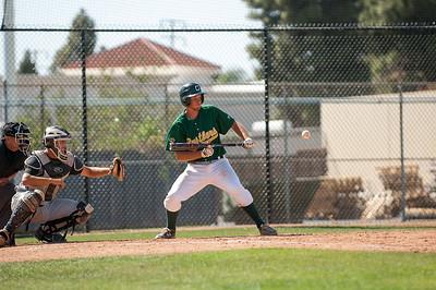 Baseball vs Moorpark