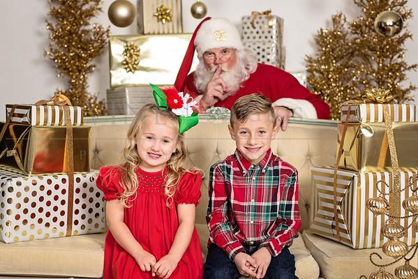 Cossey Santa