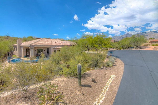For Sale 4379 N. Placita de Sandra, Tucson, AZ 85718