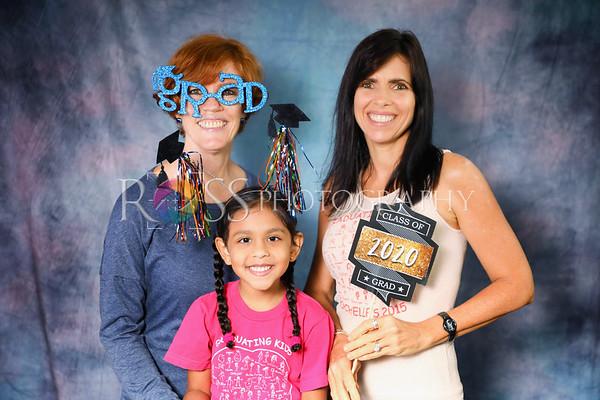 Rochelle's ECCE Graduation 2020