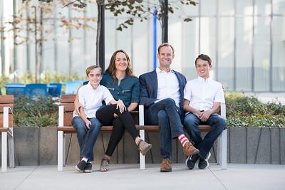 John & Family Photo Shoot 2019