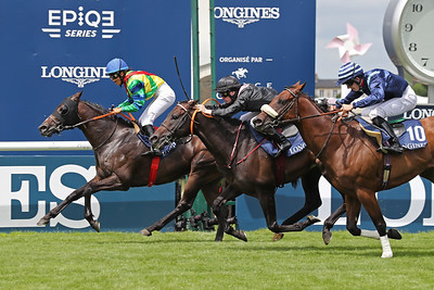Prix Longines Future Racing Stars Hcp 1600m