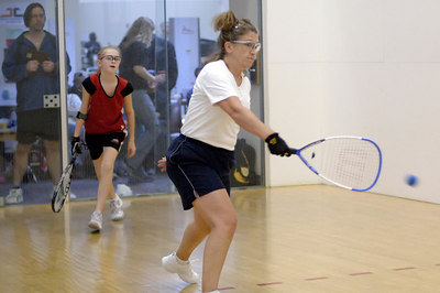 2006-12-10 Womens C Final Scholze over Simmons