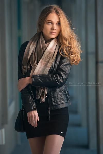 Anya Nikolskaia