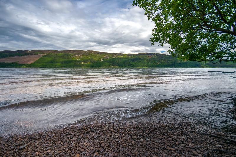 Loch Ness Waterfront
