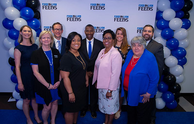 Food Lion Feeds Presents The Feedys Awards 5-1-19 by Jon Strayhorn