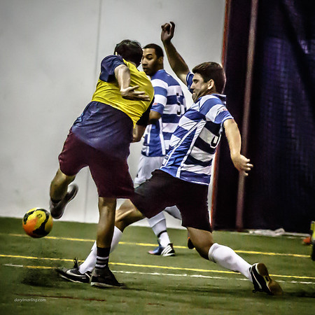 20140429 FC Fury vs Team Ramrod