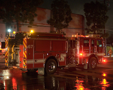 Transfer Station (Culver City Fire)