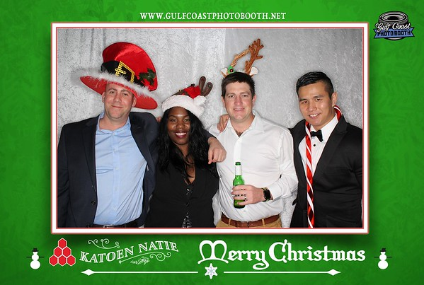 Katoen Natie Christmas Party 2018