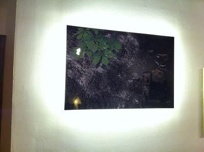 ARTvision-7 Hanging Party @ Stone Four Studios