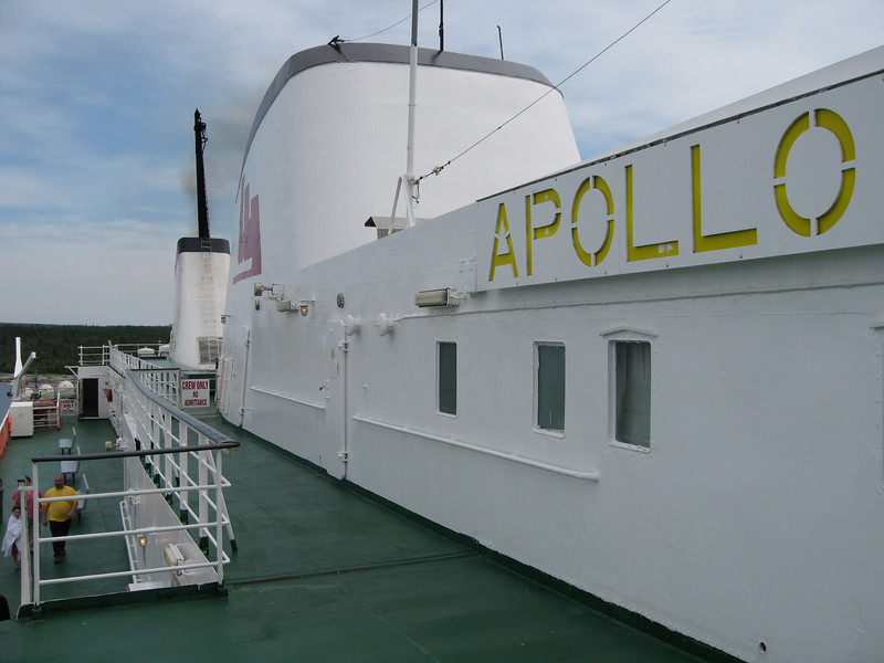 MV Apollo