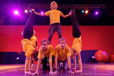 Circo Circolo 2014 Liempde