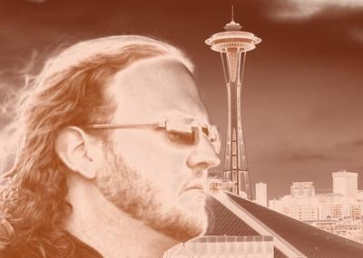 Seattle trip; November 4-8, 2006