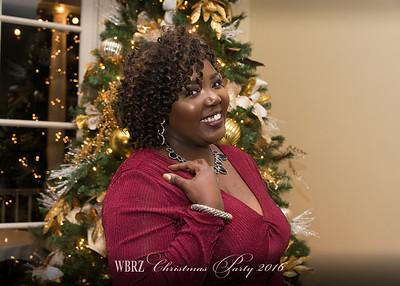 WBRZ Christmas 2016