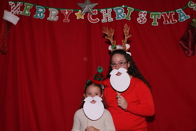 Carpenter's Local 944 Holiday Party