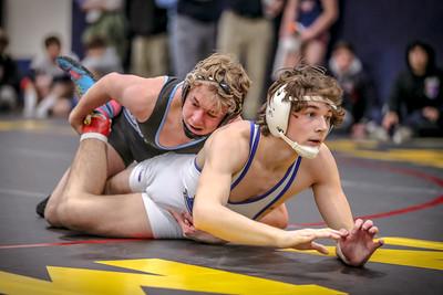 Jackson Cramer - SMAC Tournament 2020