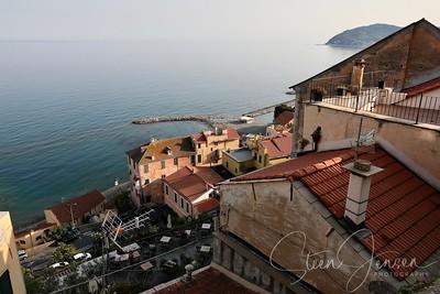 Cervo; Italy; I;