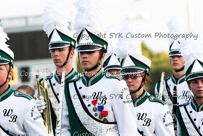 WBHS Band - New Philly