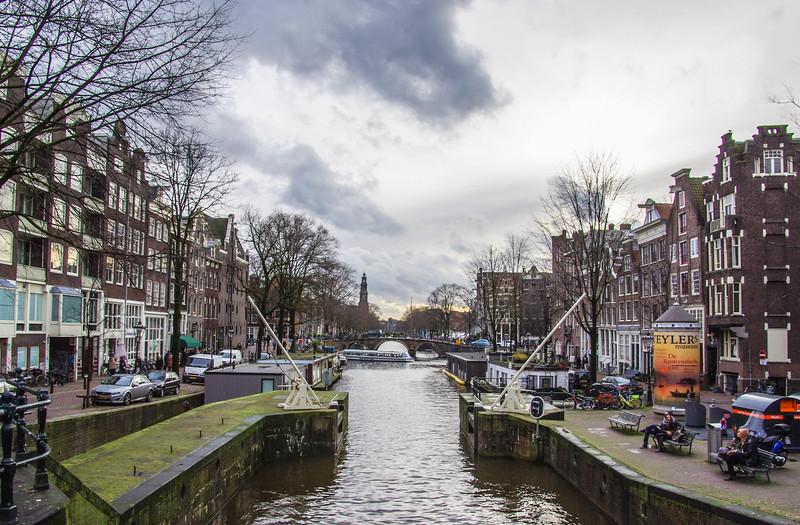 Amsterdam, February 2014, Pentax K-x DSLR