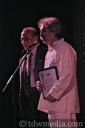 Sham's Los Angeles Concert