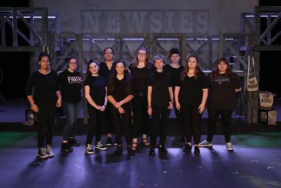 BHS- Newsies