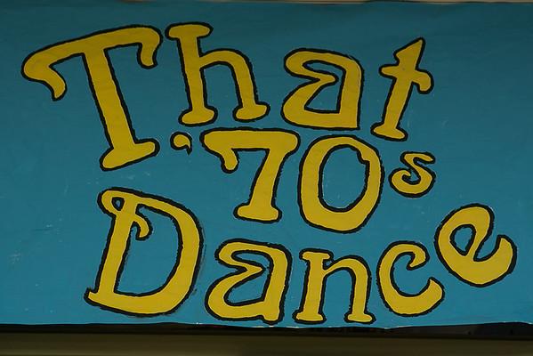 Backwards Dance LS 2019