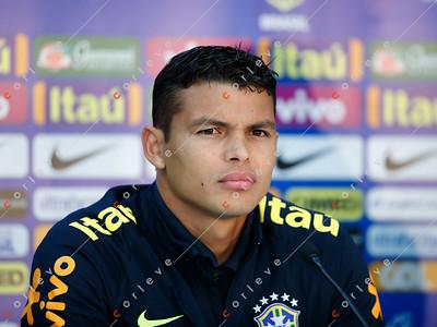 Thu 8th June - Brazil Practice